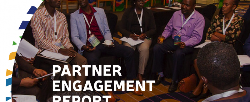 Global Partnerships Partner Engagement Report